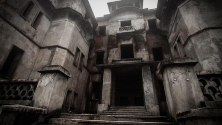 Borkor Palace Hotel