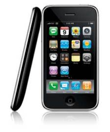 iPhone 3G (Foto: Apple)