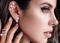Ear piercing: Ever Wondered Why Do We Pierce Our Ears?