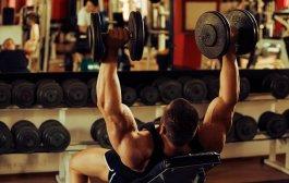 建構肌肉更進階:Drop Sets