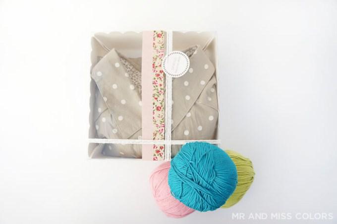 cajas de carton para regalos handmade