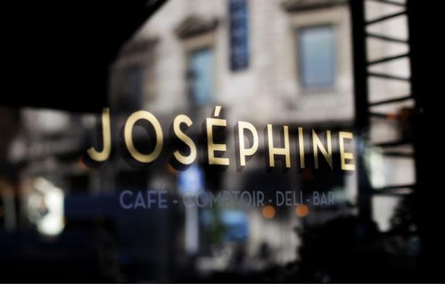 Josephine Barcelona Restaurant / Brunch en Pau Claris, Barcelona