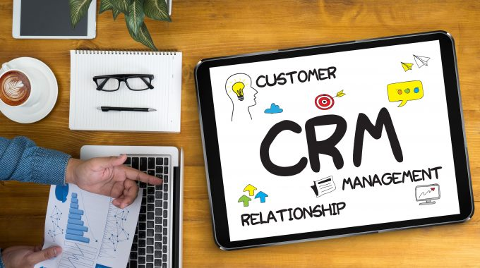 The ultimate guide to using a Sales CRM to effectively manage high