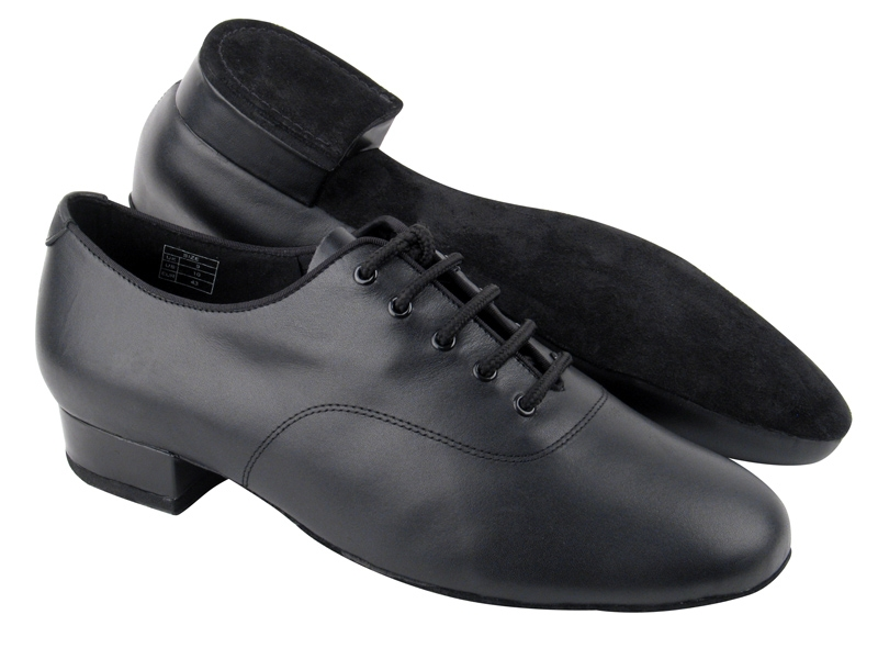 Vf Cd9411 L100 10 Men39s Competitive Dancer Black Leather