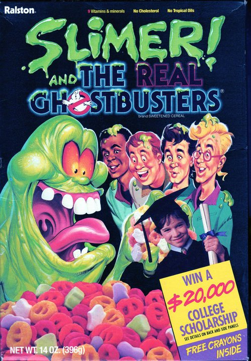 Toy Cars Wallpapers Slimer And The Real Ghostbusters 1990 Slimer And The Real