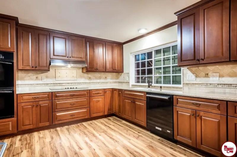 Kitchen Remodeling Portfolio In Orange County San Diego Mr Cabinet Care
