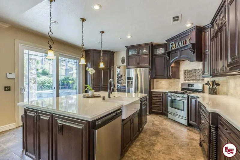 Traditional Kitchen Design Ideas Mr Cabinet Care