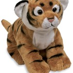 plush animal from kids preferred