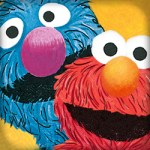 grover and elmo iphone app from callaway digital