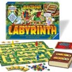 labyrinth puzzle from ravensbu<a href=