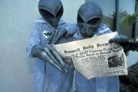 americans believe in conspiracy theories about aliens, obama, bin laden, and more