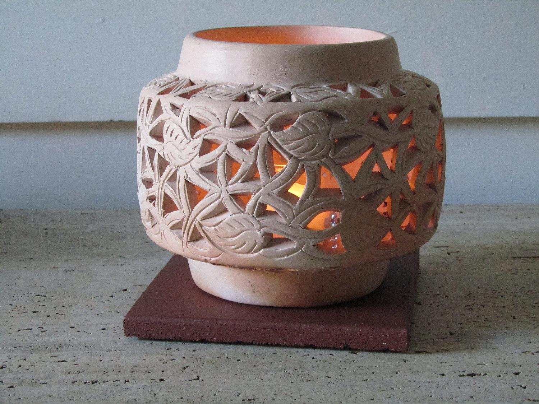 Clay Lantern Mrdeyo