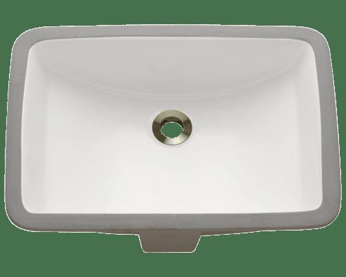 Porcelain Bathroom Sinks Mr Direct