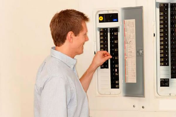 Electrical Panel Replacement Raleigh Schedule Circuit Breaker