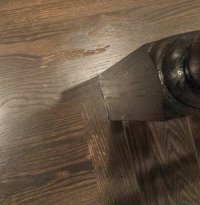 How To Remove Tape Glue From Wood Floors | TheFloors.Co