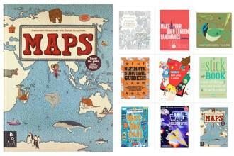 Best kids activity books