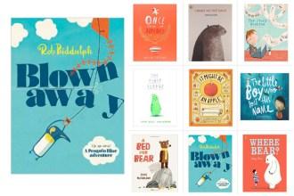Illustrated children's story books