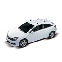 935-315 & 924-755 ROOF RACKS - VW POLO 3 OR 5 DOOR 94-99 ...
