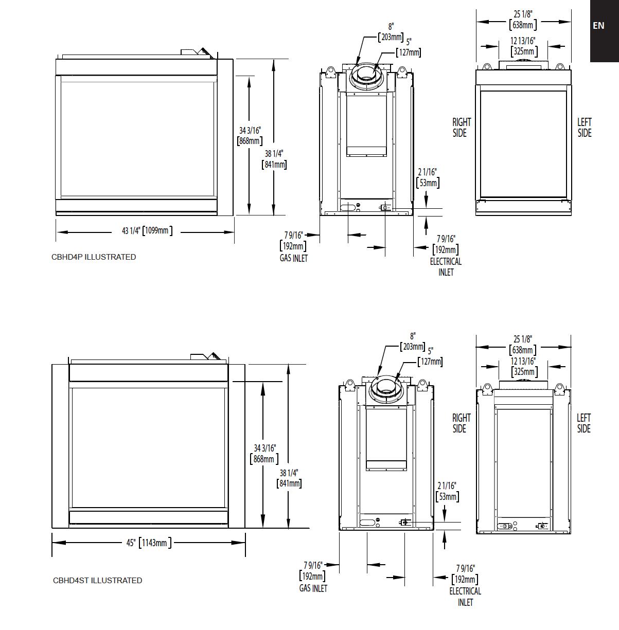 richmond water heater installation manual