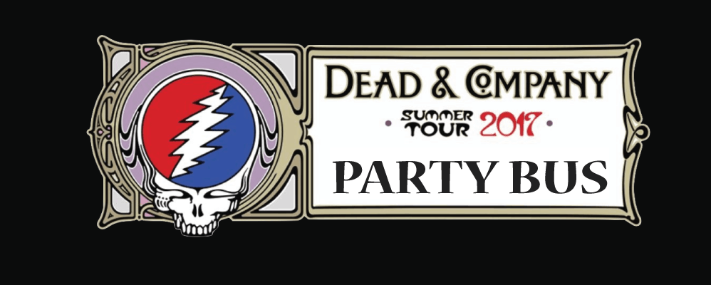 Dead & Co. Party Bus (DAY 2)