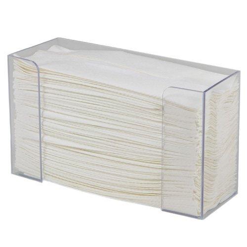 MRI Non-Magnetic Tri-Fold Paper Towel Dispenser