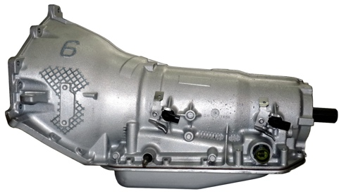 GM 2008 4L80E Transmission - MRK Motorsports Official Site