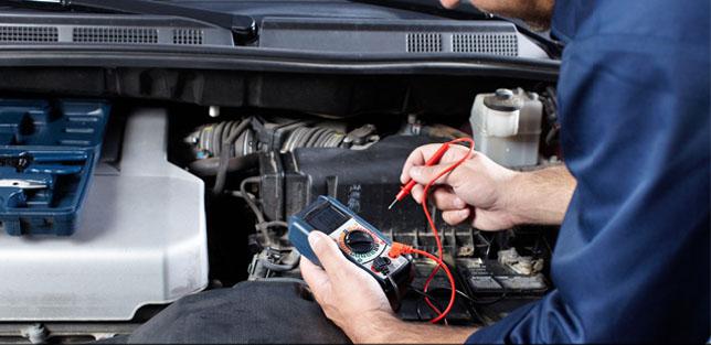 Muffler Shop - Radiators - Brake Service - Oil Change - Auto Repair