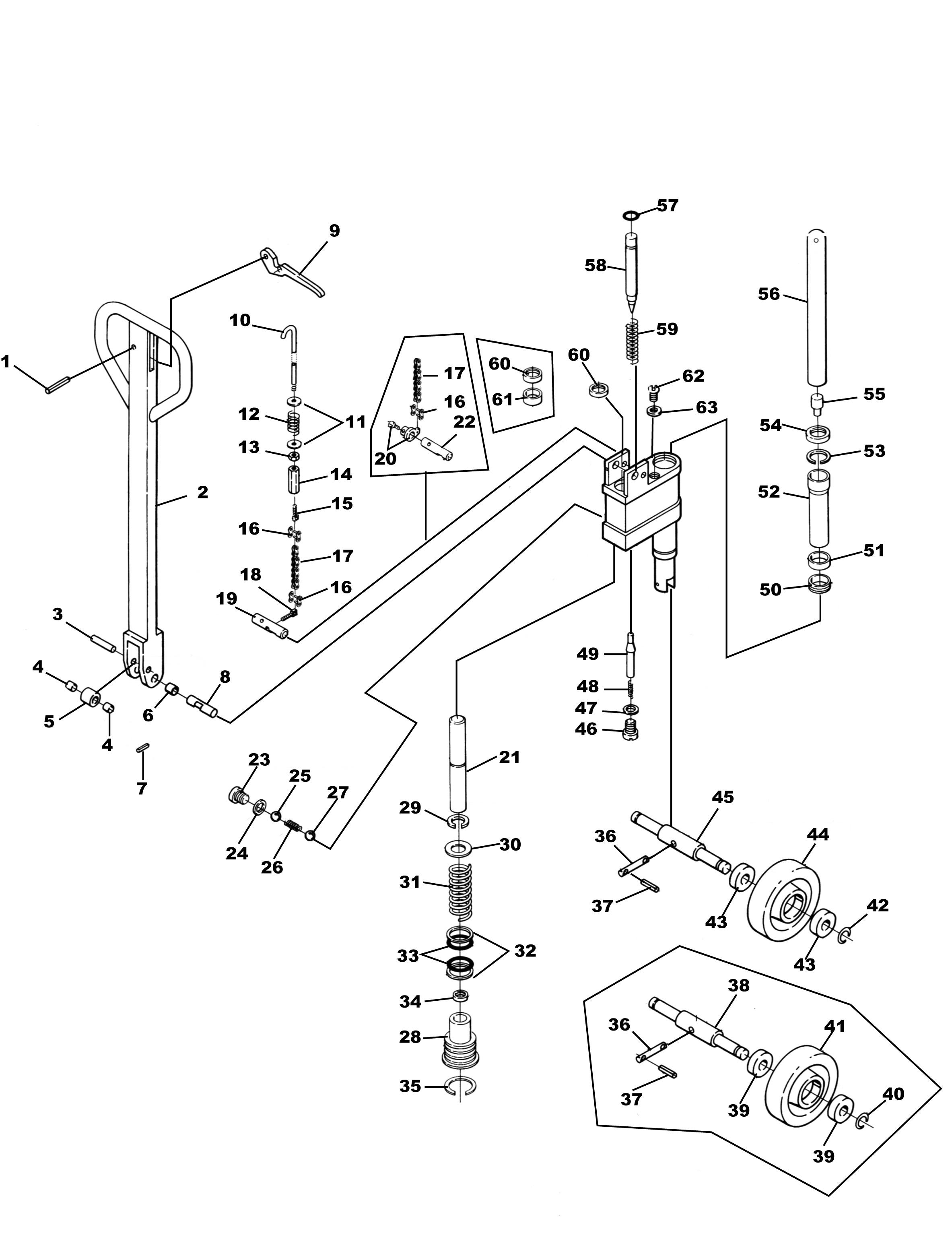 76 monte carlo wiring diagram