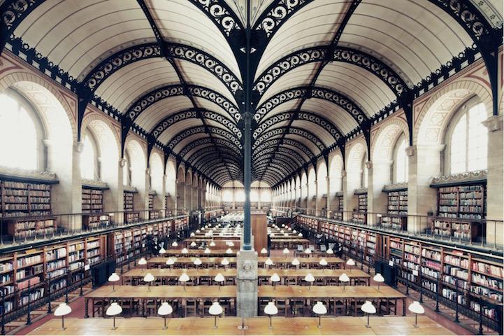 frank bohbot library