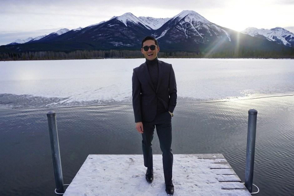 Lance Chung Express December 3