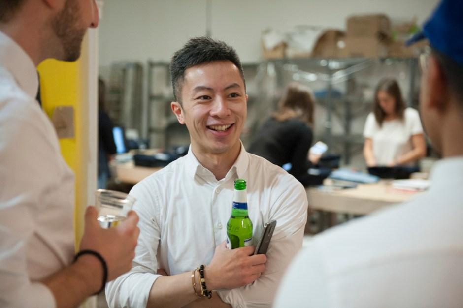 Lance Chung In Good Company 12
