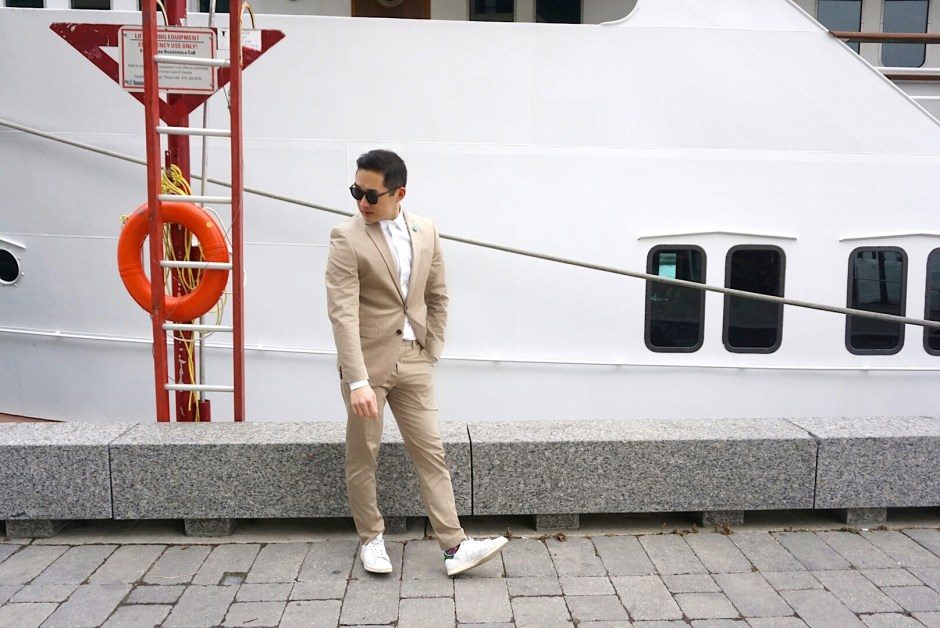 How to Dress for Valentine's Day Lance Chung Express 3