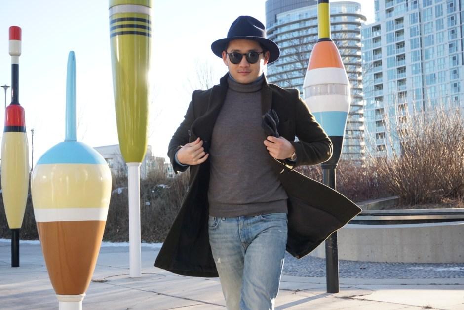 Lance Chung Express Denim Jeans 5