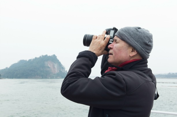 MO Overseas Steve Chine