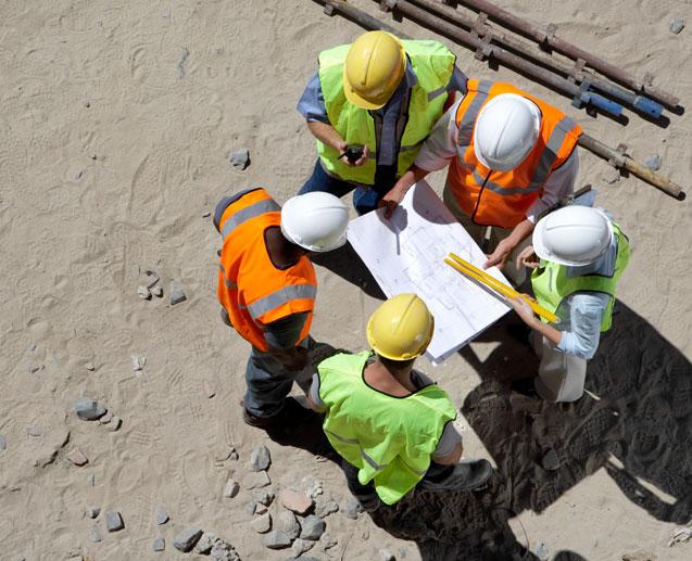 Construction Management Services MRM Construction Services - construction management job description