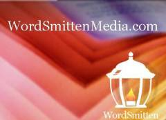 WordSmitten Logo