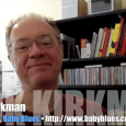 Podcast: Play in new window | Download | Embed Podcast (video): Play in new window | Download | Embed Today's Guest: 'Baby Blues' cartoonist Rick Kirkman  Mr. Media is recorded...