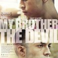 Podcast: Play in new window | Download | Embed Podcast (video): Play in new window | Download | Embed Today's Guests: 'My Brother the Devil' star James Floyd, director/writer Sally...