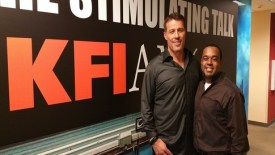 The Best of Mo'Kelly – The Tony Robbins Interview (AUDIO)