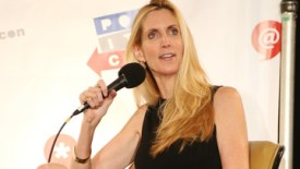 <em>The Mo&#8217;Kelly Show</em> &#8211; LIVE from POLITICON * Michael Steele * Dana Loesch * Touré * Ann Coulter and MORE (AUDIO)