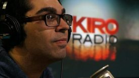 Mo'Kelly Weighs in on Primaries with Jason Rantz on KIRO FM 97.3 (AUDIO)