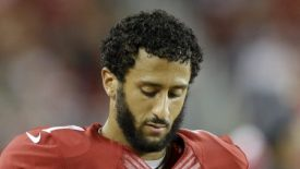 Colin Kaepernick Got it Wrong, But He's Right