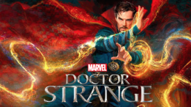 Win a Family Four-pack to See Marvel's 'Dr. Strange' SUNDAY 10.23.16 as Guests of 'The Mo'Kelly Show!'