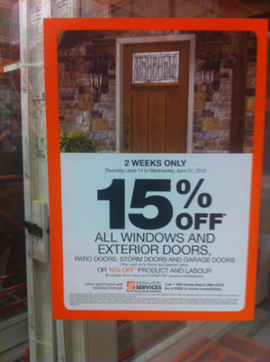 Hacking Home Depot to Save Big Bucks on Renovations Mr Money Mustache