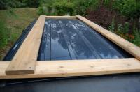 A DIY Roof Rack: Make your Small Car Carry Big Stuff