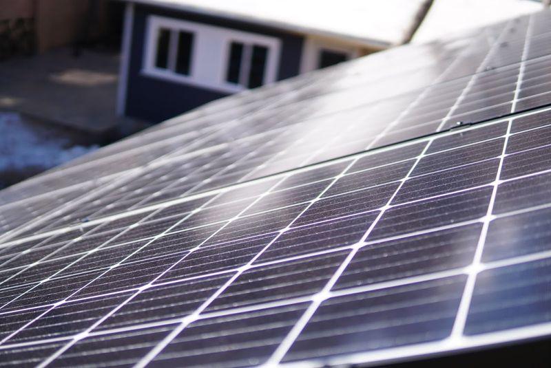 My DIY Solar Power Setup \u2013 Free Energy for Life Mr Money Mustache