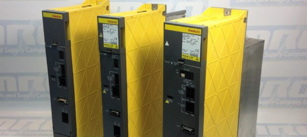Fanuc AC Spindle Amplifier Alarms and Troubleshooting Tips