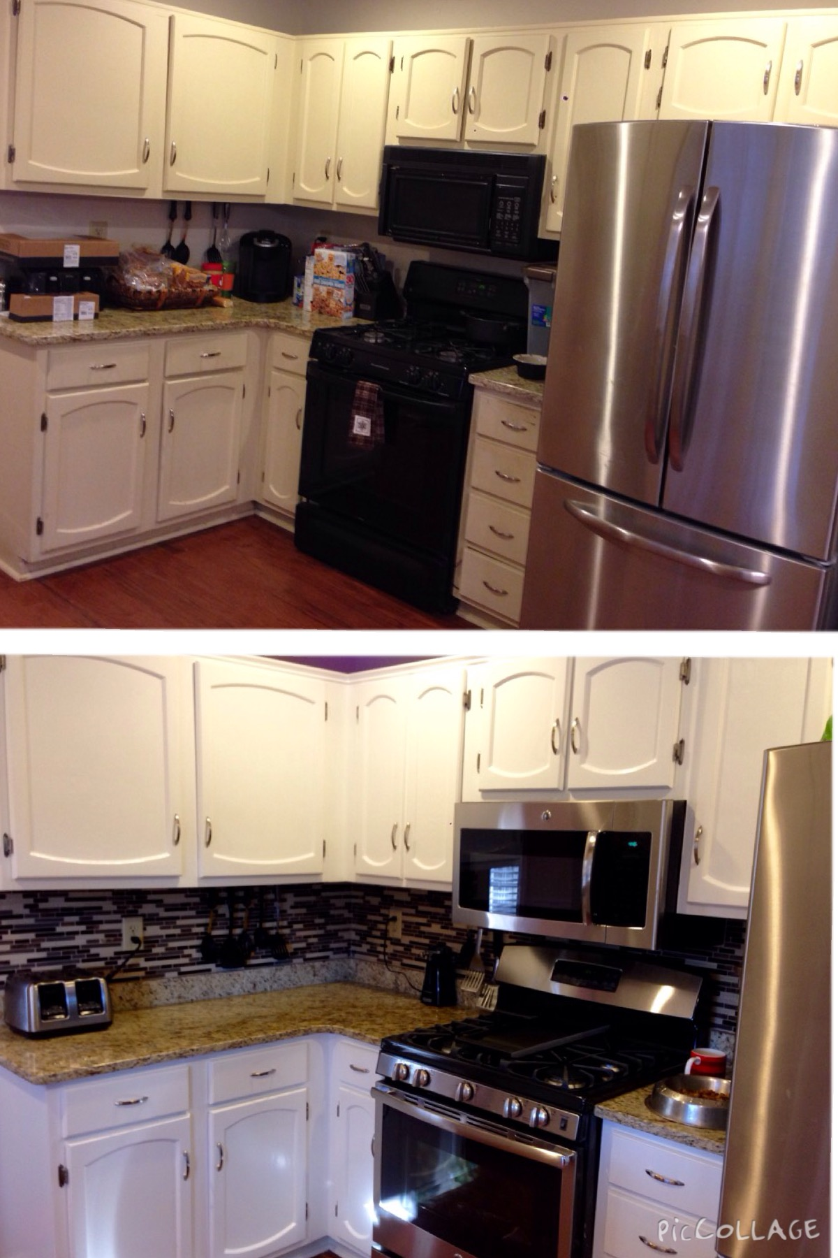 kitchen cabinet painting painting kitchen cabinets Painting Kitchen Cabinets Peachtree City Georgia