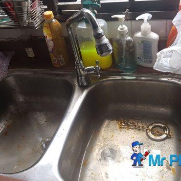 Plumbing Chokes Repair Mr Plumber Singapore 1