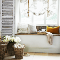 7 Innovative ideas for decorating empty corners of your